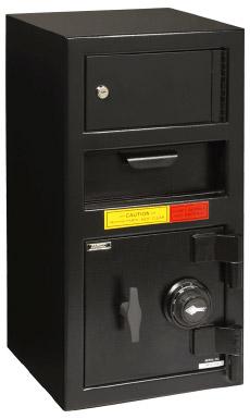 safes large upright black safe